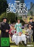 Father Brown - Staffel 8 DVD-Box