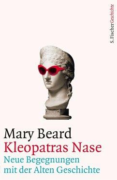Kleopatras Nase (Mängelexemplar) - Beard, Mary