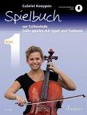 Celloschule 1. Spielbuch