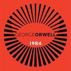 1984, MP3-CD
