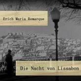 Die Nacht von Lissabon, MP3-CD