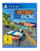 Hotshot Racing (PlayStation 4)