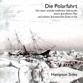 Die Polarfahrt, MP3-CD