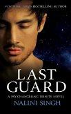 Last Guard (eBook, ePUB)
