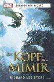 Marvel   Legenden von Asgard - Der Kopf des Mimir (eBook, ePUB)