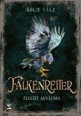 Flucht aus Luma / Falkenreiter Bd.1 (eBook, ePUB)