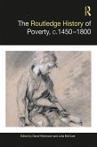 The Routledge History of Poverty, c.1450-1800 (eBook, ePUB)