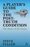 A Player's Guide to the Post-Truth Condition (eBook, ePUB)
