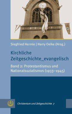Kirchliche Zeitgeschichte_evangelisch (eBook, PDF)