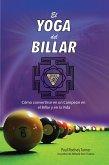 El Yoga del Billar (eBook, ePUB)