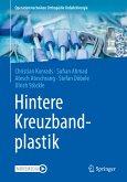 Hintere Kreuzbandplastik (eBook, PDF)