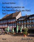 Fachwerkjuwelen im Fachwerkfünfeck am Harz Teil 1 (eBook, ePUB)