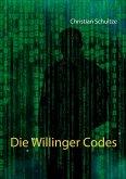 Die Willinger Codes (eBook, ePUB)