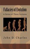 Fallacies of Evolution (eBook, ePUB)