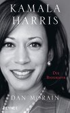 Kamala Harris (eBook, ePUB)