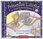 Prinzessin Lillifee - Gute-Nacht-Geschichten (CD 9), Audio-CD