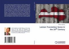 Latvian Translation Scene in the 20th Century