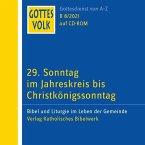 Gottes Volk LJ B8/2021 CD-ROM