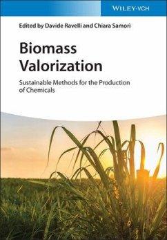 Biomass Valorization