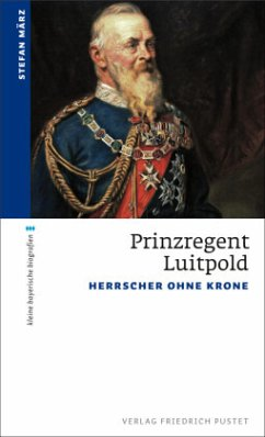 Prinzregent Luitpold - März, Stefan