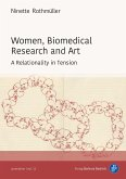 Women, Biomedical Research and Art