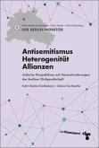 Antisemitismus - Heterogenität - Allianzen