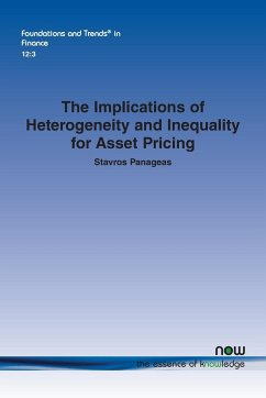 The Implications of Heterogeneity and Inequality for Asset Pricing