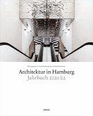 Architektur in Hamburg. Jahrbuch 2021/22