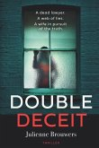 Double Deceit: A plot-twisting thriller set in the heart of Amsterdam.