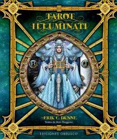 Tarot Illuminati - Huggens, Kim