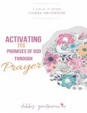Activating the Promises of God through Prayer