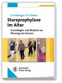 Sturzprophylaxe im Alter (eBook, PDF)