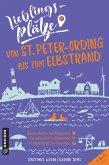 Lieblingsplätze von St. Peter-Ording bis zum Elbstrand (eBook, ePUB)