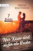 Nur Küsse sind süßer als Rache (eBook, ePUB)