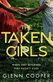 The Taken Girls (eBook, ePUB)