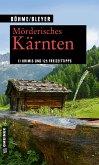 Mörderisches Kärnten (eBook, PDF)