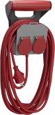 REV Cable Guy Verlängerung inkl. Roll On Kabelhalterung H07RN 10m