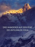 Drei Wanderer auf dem Pfad des Integralen Yoga (eBook, ePUB)