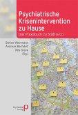 Psychiatrische Krisenintervention zu Hause (eBook, PDF)