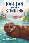 Kah-Lan and the Stink-Ink (eBook, ePUB)