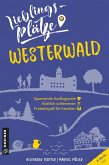 Lieblingsplätze Westerwald (eBook, ePUB)