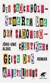 Das Stockholm-Syndrom und der sadomasochistische Geist des Kapitalismus (eBook, ePUB)
