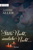 Stille Nacht, sinnliche Nacht ... (eBook, ePUB)