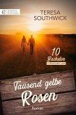 Tausend gelbe Rosen (eBook, ePUB)