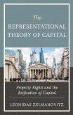 The Representational Theory of Capital (eBook, ePUB)