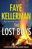 The Lost Boys (Peter Decker and Rina Lazarus Series, Book 26) (eBook, ePUB)
