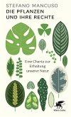 Die Pflanzen und ihre Rechte (eBook, ePUB)