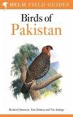 Birds of Pakistan (eBook, ePUB)