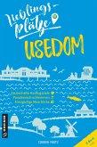 Lieblingsplätze Usedom (eBook, PDF)