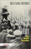 Das deutsche Datum (Mängelexemplar)